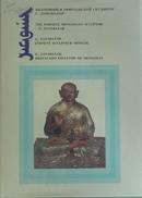 蒙古佛像 G. Zanabazar, The Eminent Mongolian Sculptor