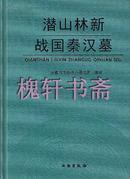 潜山林新战国秦汉墓