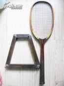 一流品相的百年历史的美国名牌网球拍