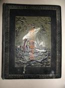 珍贵资料-----《在满纪念》侵华日军老相册 原版老照片(辽阳白塔、梨树县、四平街、齐齐哈尔、旅顺等地)