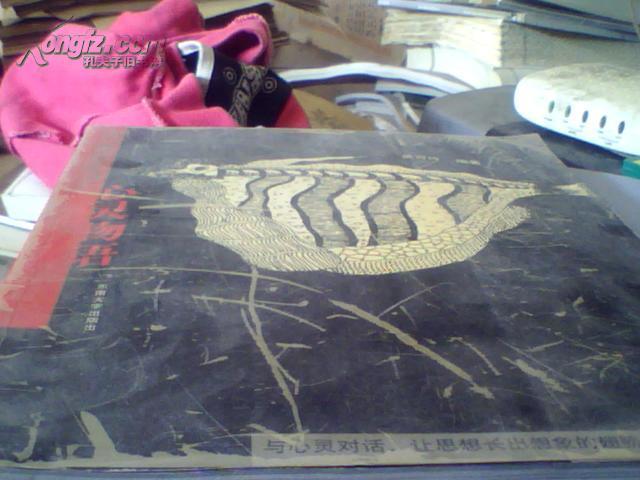 灵物语-现代装饰图形设计