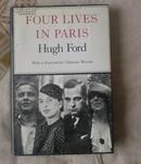 Four Lives in Paris