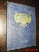 【英文原版】The American-Mitchell Text-Book of Fur Designing, Pattern Making and Grading by Francis C.Weigl(大16开精装 1935年初版)