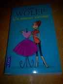 ISABEL WOLFF   Un  amour  vintage