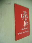 The Game of Life & How to Play it 【健康、财富与爱的人生秘密,佛罗伦斯·斯科维尔·希恩,英文原版】