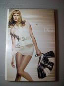 明信片——Dior/迪奥限量艺术作品珍藏(全21张)