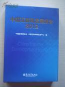 中国互联网发展报告2012