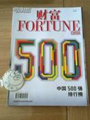 财富 中文版 2012年7月