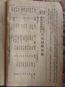 袖珍杂志1945年12月号(残本)
