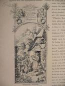 1888年版画:Pfingsten Morning