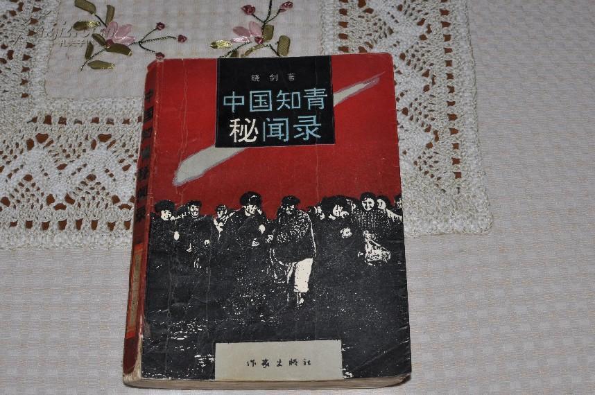 中国知青秘闻录