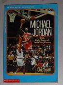 英文原版 Michael Jordan by Chip Lovitt 著