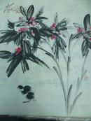 (议价)山东省美协会员国画作品91