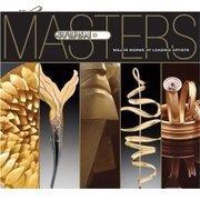 大师系列:Masters: Gold 黄金饰品