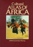 非洲文化地图集