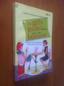 The Girl\s Guide to Starting Your Own Business【女生自我创业指南,凯特琳 弗里德曼、金佰利 约里奥,印尼语原版】