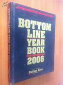 Bottom Line Year Book 2006【底线年鉴2006,英文原版】