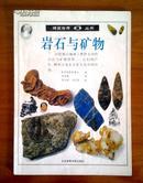 90年代丛书 【博览世界丛书】铜版彩印 岩石与矿物