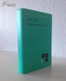 Philosophische Bibliothek Bd.414, Phänomenologie des Geistes 精神现象学 精装书衣【】
