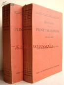 【喜仁龙签名】【名人藏书票】1934年版《中国早期绘画史》(2卷全)—226幅珂罗版图片