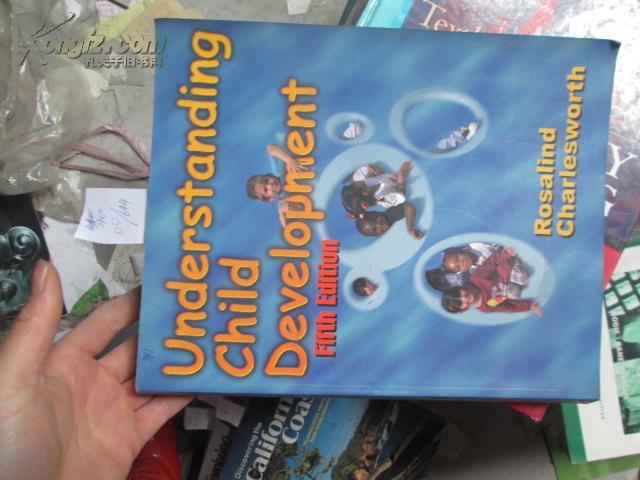 B0030  understanding child development 了解儿童发展