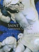 Saint Joseph Catholic Church: 圣約瑟夫天主教雕塑與壁畫