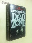 The Dead Zone【死亡区域,斯蒂芬·金恐怖小说集,英文原版】