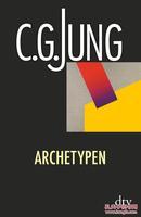 德国原版 德文 德语 Archetypen 原型理论 荣格 心理学专著