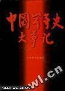 中国军事史大事记