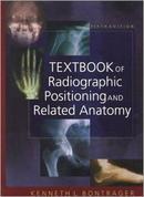 影像射线定位与解剖学Radiographic Positioning and Anatomy