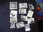 五十年代军人家庭照(12张)