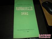 老节目单-----《老挝爱国阵线党文工团-----访问演出》!(1964年南京,好品相,稀少!)