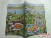 **前面有几十幅  ----彩色图片---=库存书   内页..95品  《湘菜集锦 续集》 88年一版一印     收入180余种重新菜和革新菜