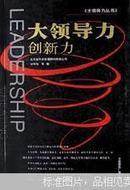 大领导力创新力 北京道乐吉管理顾问有限公司 甘华鸣等著  中国国际广播出版社