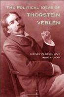 托斯丹·凡勃伦的政治思想The Political Ideas of Thorstein Veblen
