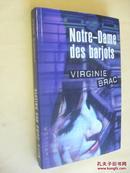 法文原版       Notre-Dame des barjots,Virginie Brac