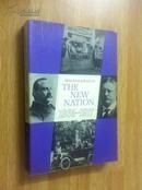 The New Nation 1865-1917【新兴国家1865-1917,巴塞尔·劳赫,英文原版】