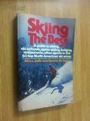 Skiing the Best【最佳滑雪指南,英文原版】