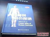 人体解剖彩色图谱(第2版)