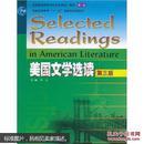 美国文学选读(第三版)陶洁