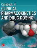 临床药物动力学和药物剂量:案例汇编Casebook in Clinical Pharmacokinetics and Drug Dosing
