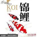 锦鲤的养殖方法技术教学书籍  锦鲤(第二版)