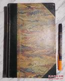 Sowerby博物铜版画221张手工上色!1839年刊索尔比英国植物学 卷6 艺术史经典