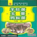 羊肚菌栽培技术 羊肚菌种植技术视频(12光盘+2书籍)2019年新版