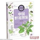 中国野花图鉴[6千个彩图没开封一多半中药材]