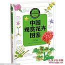中国观赏花卉图鉴 [6千个彩图没开封]