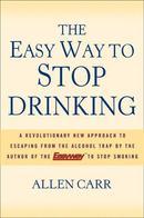 简单的戒酒方法The Easy Way to Stop Drinking