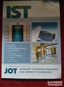 IST International Surface Technology 国际表面技术杂志2015/01