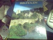 britain英国画册