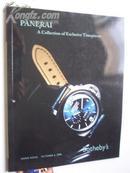 200 6年《苏富比: 手表》拍卖.共88 页
